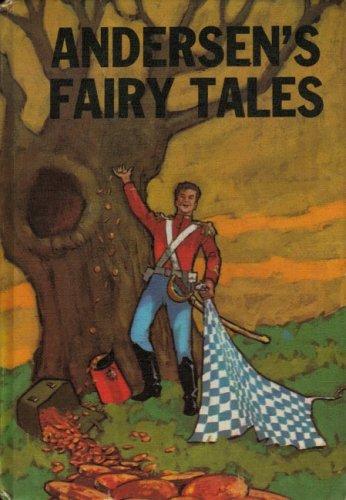 Andersen's Fairy Tales: 12