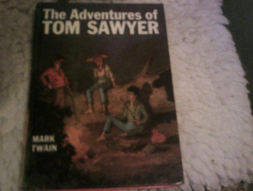 9780430000771: Adventures of Tom Sawyer (Classics)