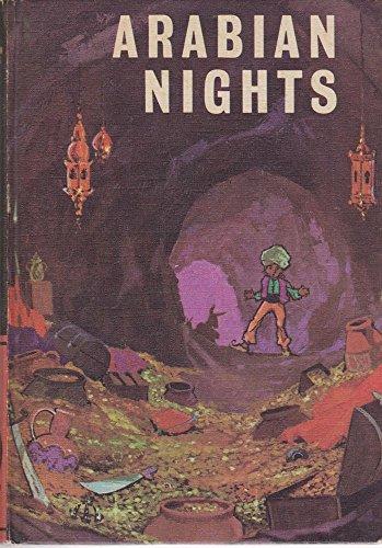 9780430000863: Arabian Nights (A Bancroft Classic)