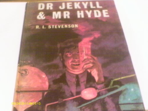 9780430000986: Doctor Jekyll and Mr.Hyde