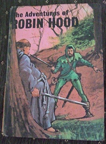 9780430000993: Robin Hood (Classics)