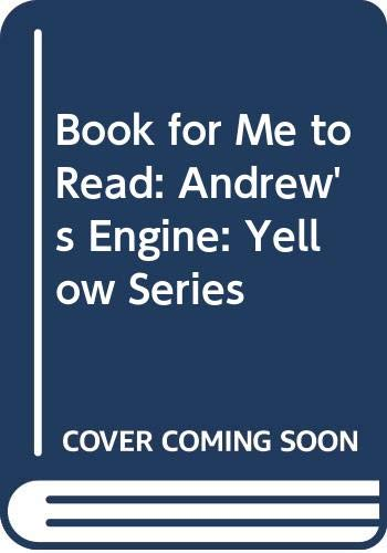 Book for Me to Read: Andrews Engine: Ainsworth, Ruth and