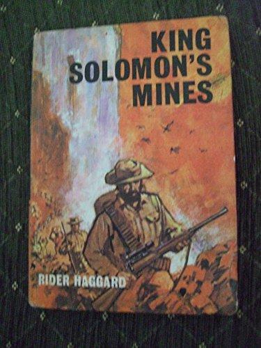 9780430003925: King Solomon's Mines (Classics)