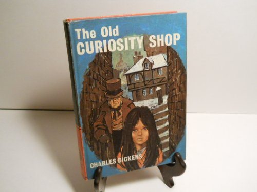 Old Curiosity Shop (Classics): Dickens, Charles