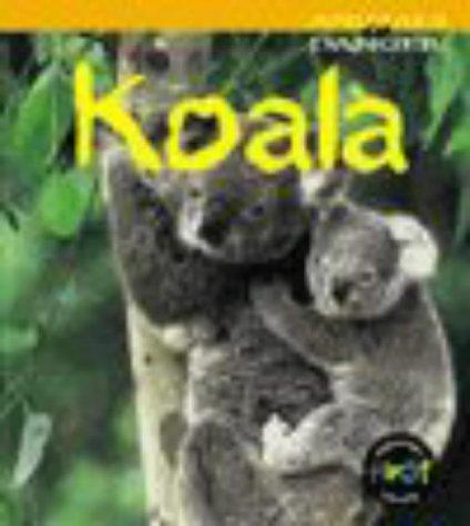 Koala (Animals in Danger): Theodorou, Rod