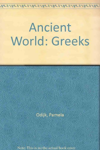 9780431005157: Ancient World: Greeks