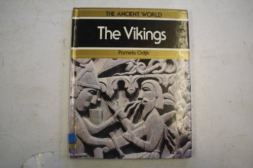 9780431005171: The Vikings (Ancient World)