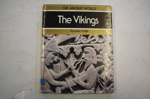 9780431005171: The Vikings (Ancient World)