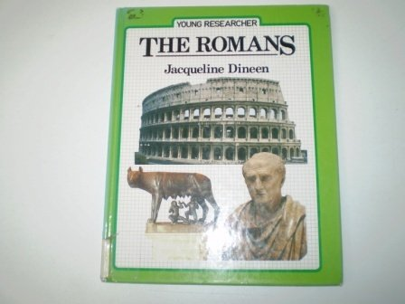 9780431005652: The Romans (Young Researcher)