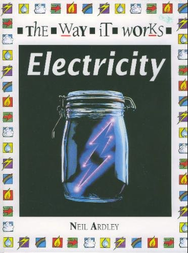 9780431007496: The Way it Works: Electricity (Cased)