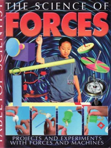 9780431013350: Tabletop Scientist: Forces Hardback