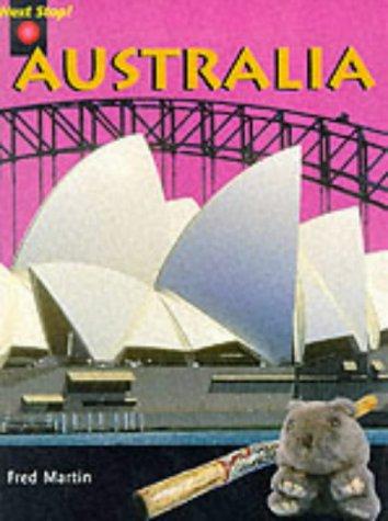 9780431013749: Next Stop Australia (Paperback)