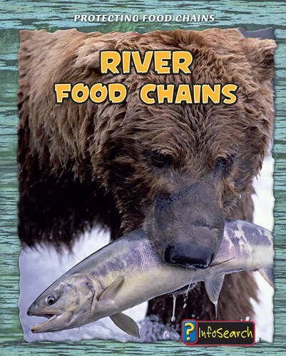 9780431013954: River Food Chains (Protecting Food Chains)