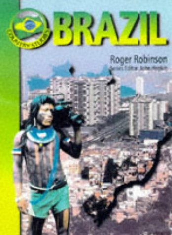 9780431014043: Brazil (Country Studies)