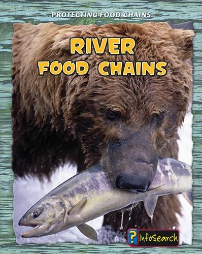 9780431014371: River Food Chains (InfoSearch: Protecting Food Chains)