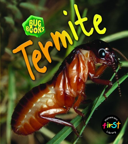 9780431018416: Termite (Bug Books) (Bug Books)