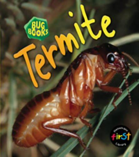9780431019055: Termite (Bug Books) (Bug Books)