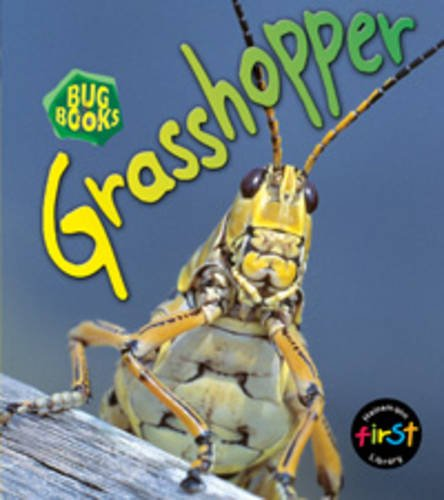 9780431019109: Grasshopper (Bug Books) (Bug Books)