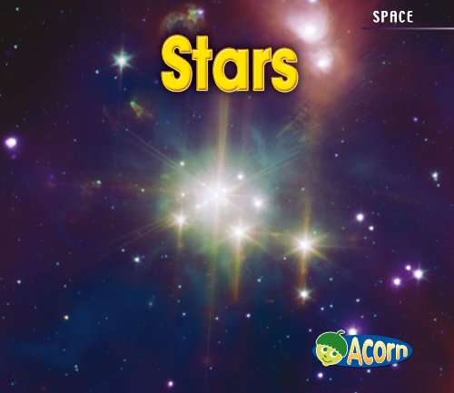 9780431020532: Stars (Acorn: Space)