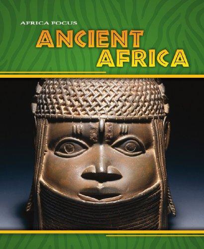 9780431020754: Ancient Africa (Africa Focus)