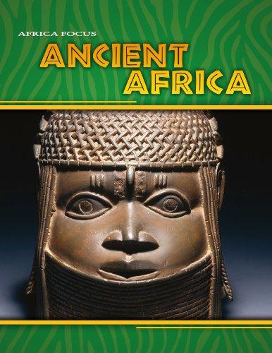 9780431020808: Ancient Africa (Africa Focus)