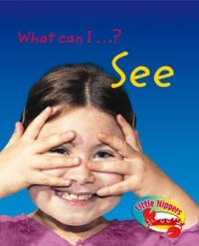 9780431022109: What Can I See? (Little Nippers: What Can I?)