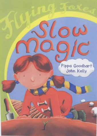 9780431024165: Slow Magic (Flying Foxes)