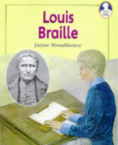 9780431024721: Louis Braille (Lives & Times)