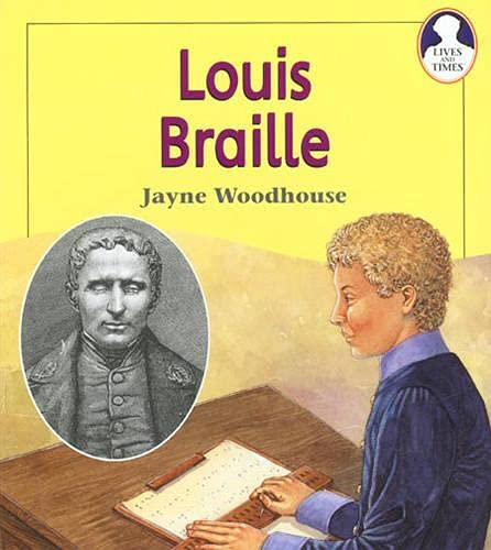 9780431024738: Take Off:Lives & Times Louis Braille Hardback