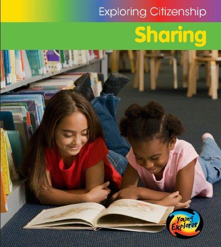 9780431025384: Sharing (Young Explorer: Exploring Citizenship)