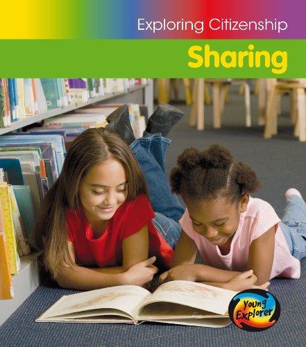 9780431025469: Sharing (Young Explorer: Exploring Citizenship)