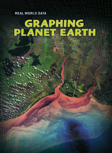 9780431029603: Graphing Planet Earth (Real World Data)