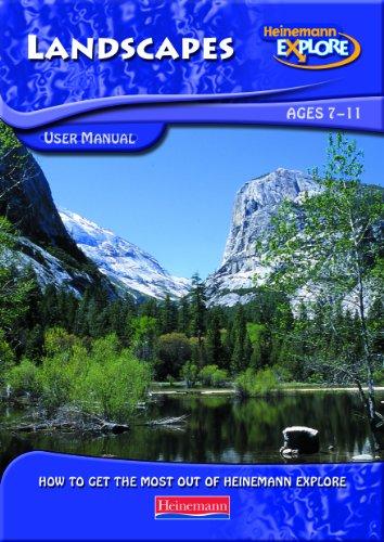 9780431032665: Investigating Landscapes: Teacher's Guide