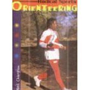 9780431036731: Radical Sports Orienteering Hardback