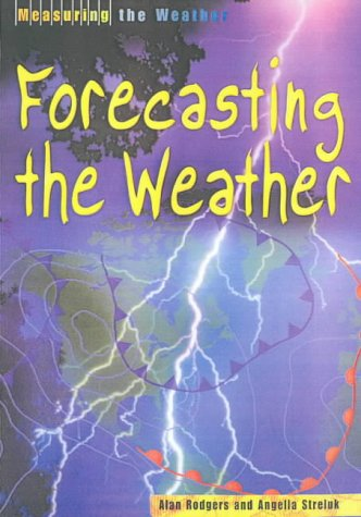 9780431038506: MEASURING THE WEATHER FORECASTING WEATHER PAPERBACK