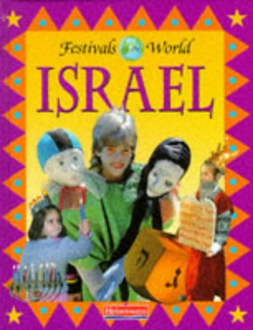 9780431054940: Israel (Festivals of the World)