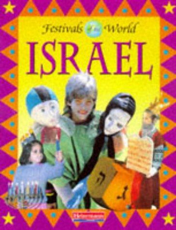 9780431054957: Festivals of the World: Israel (Cased)