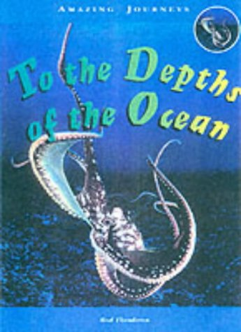 9780431055664: Amazing Journeys: To the Depths of the Ocean (Paperback)