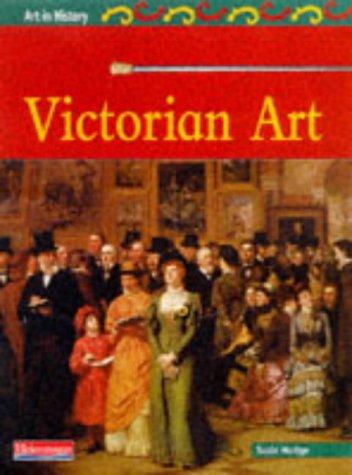 9780431056036: Art in History: Victorian Art Paperback