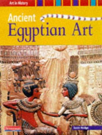 9780431056050: Ancient Egyptian Art