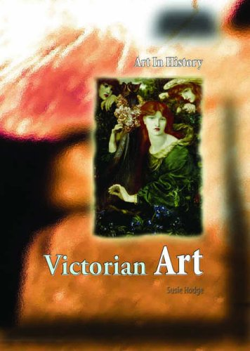 9780431056760: Victorian Art (Art in History)
