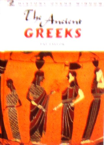 9780431057040: The Ancient Greeks (History Opens Windows)