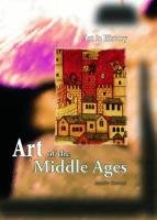 9780431058047: Art of the Middle Ages (Art in History)