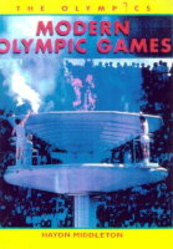 9780431059242: The Olympics: Modern Olympic Games (PB)