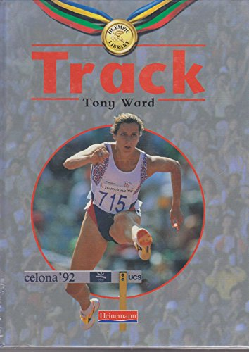 9780431059471: Olympic Library: Track (Cased)