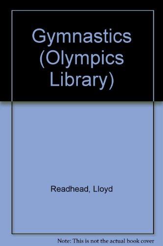 9780431059501: Gymnastics (Olympics Library)