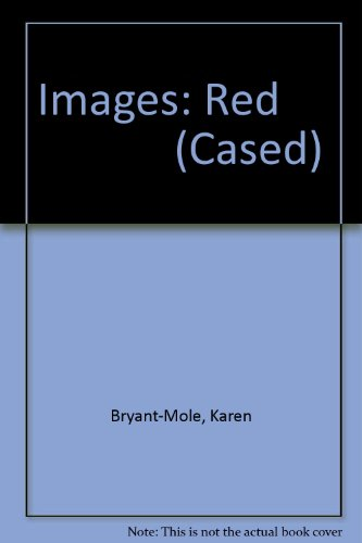 9780431062792: Images: Red (Paperback)