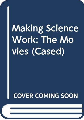 9780431064482: The Movies (Making Science Work)