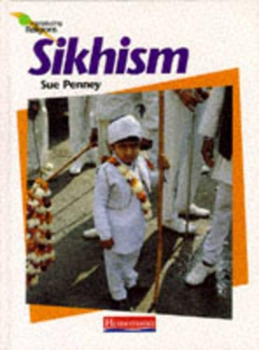Introducing Religions: Sikhism (Cased): Penney, Sue