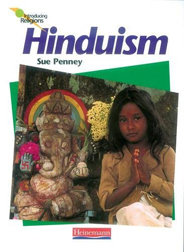 Introducing Religions: Hinduism paperback: Penney, Sue